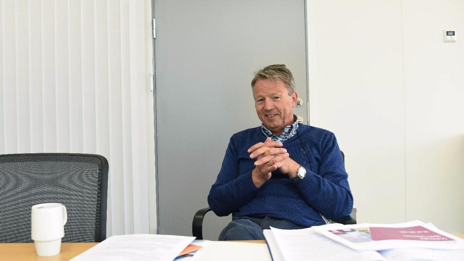 Knut Barland