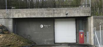 Portal Uvdal 1 kraftverk